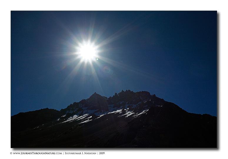 Ladakh_SunBurst