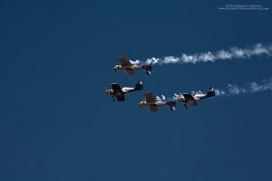 Aero India 2011 - Wallpaper
