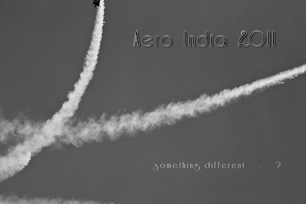 AeroIndia2011_SomethingDifferent