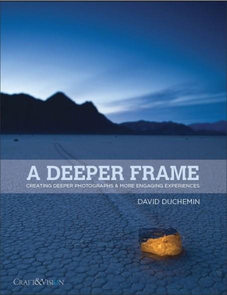 Craft & Vision A Deeper Frame