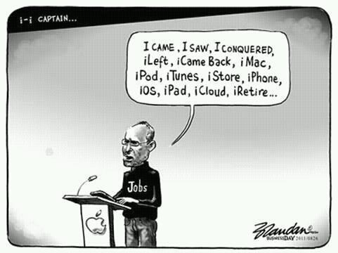 Steve Job's Life