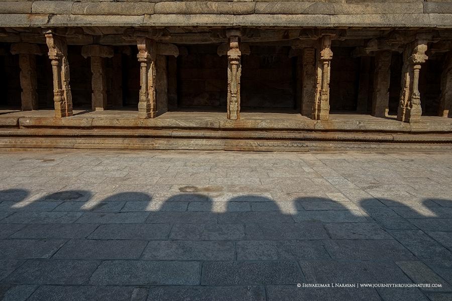 Lepakshi Temple, Andhrapradesh
