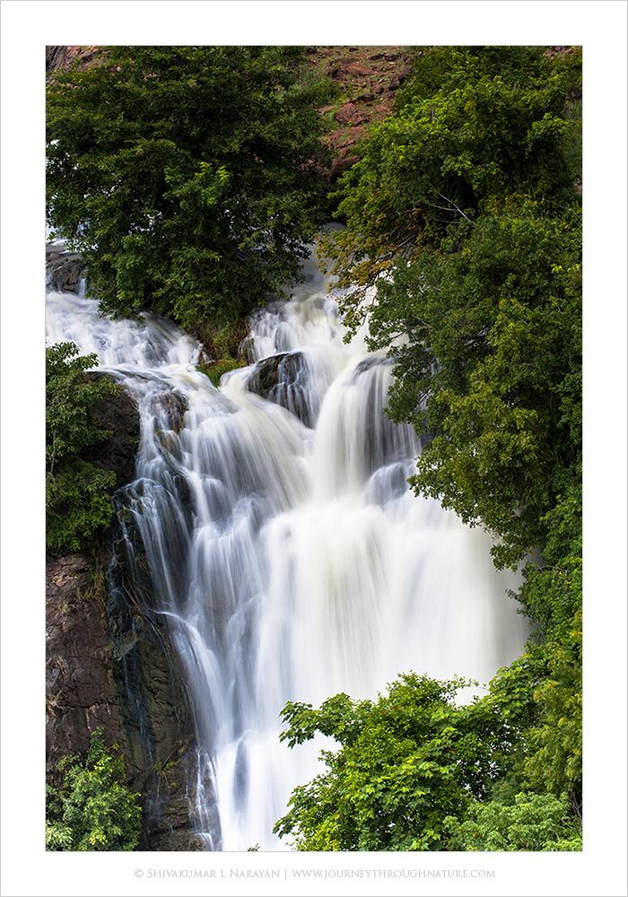 GaganachukkiFalls, Waterfalls of Karnataka