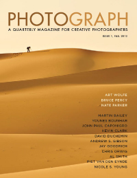 Photography, Craft & Vision eMagazine