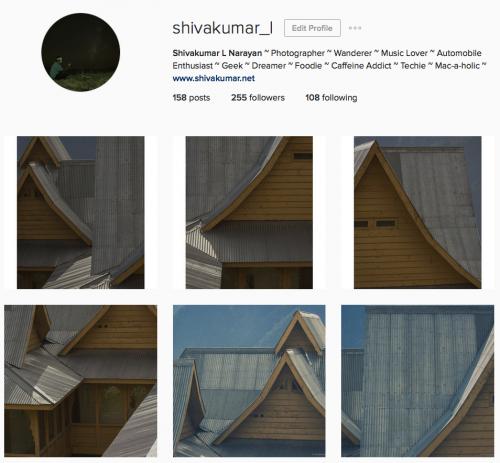 LRINSTAGRAM - Images uploaded to Instagram