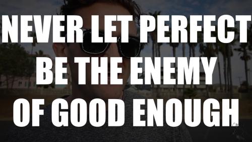 Casey Neistat Vlog Inspirational Words